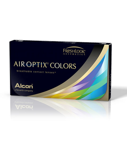Air Optix Colors2