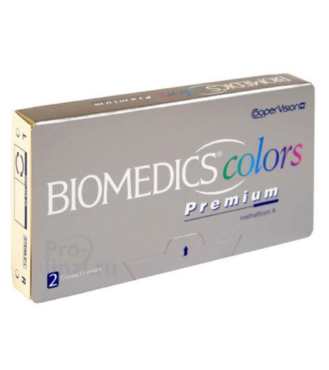 Biomedics-Colors-Premium
