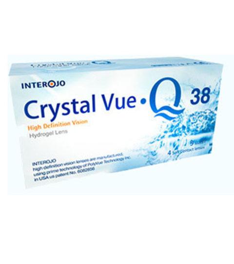 Crystal Vue Q 38