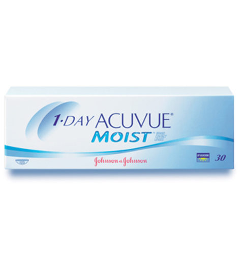 DAY ACUVUE MOIST
