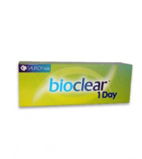 bioclear-1day